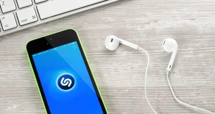 Uỷ ban Châu Âu thông qua thương vụ Apple thâu tóm Shazam