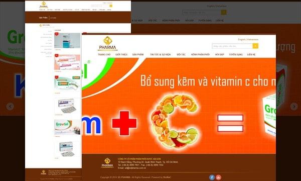 SD Pharma
